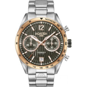 Roamer Superior Chrono II 510902496450