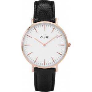 Cluse La Boheme Rose Gold CL18037