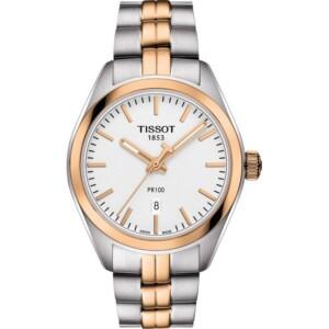 Tissot PR 100 T1012102203101