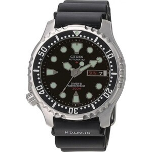 Citizen MECHANICAL NY004009EE