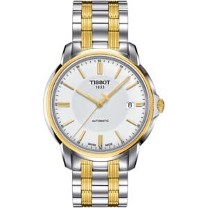 Tissot AUTOMATICS III T0654072203100