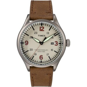 Timex Waterbury TW2R38600