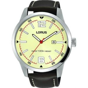 Lorus Classic RH989HX9