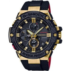 Casio G-Shock G -Steel GSTB100TFB1A