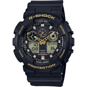Casio G-Shock GA100GBX1A9