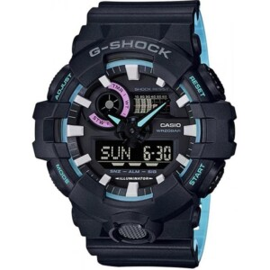 Casio G-Shock GA700PC1A