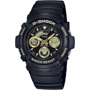 Casio GShock  Standard Analog Digital AW591GBX1A9