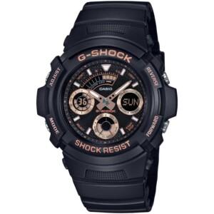 Casio G-Shock Standard Analog Digital  AW591GBX1A4
