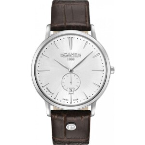 Roamer Vanguard Slim Line Small Second 980812411509