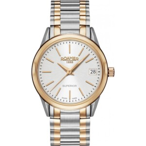 Roamer Superior 3H Ladies 508856491551
