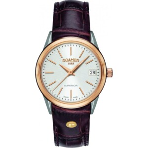 Roamer Superior 3H Ladies 508856491505