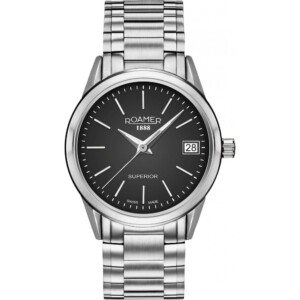 Roamer Superior 3H Ladies 508856415550