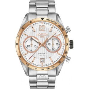 Roamer Superior Chrono II 510902491450