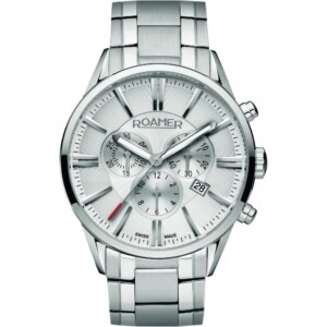 Roamer Superior Chrono 508837411550