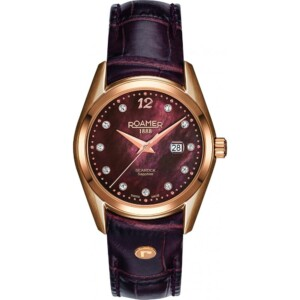 Roamer Searock Ladies 34mm 203844496902