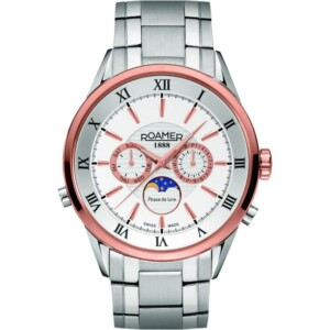 Roamer Superior Business Multifunction 508821491350