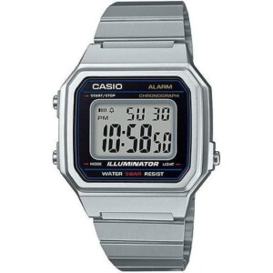 Casio Standard Digital B650WD1A