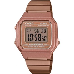 Casio Standard Digital B650WC5A