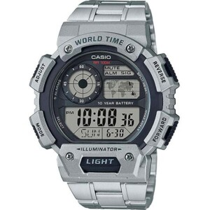 Casio Standard Digital AE1400WHD1A