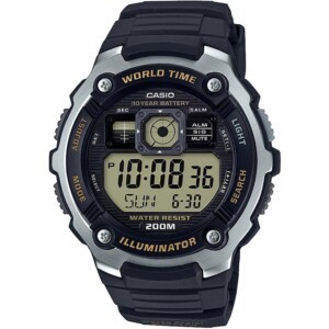 Casio Standard Digital AE2000W9A