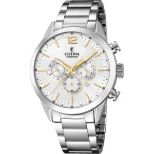 Festina Timeless Chronograph F203431