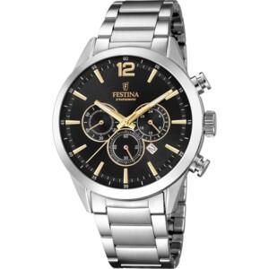 Festina Timeless Chronograph F203434