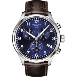 Tissot CHRONO XL T1166171604700