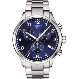 Tissot CHRONO XL T1166171104701