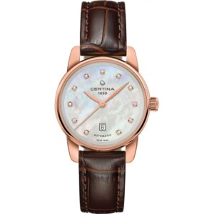 Certina DS Podium Lady C0010073611600