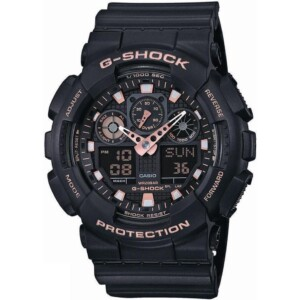 Casio G-Shock GA100GBX1A4