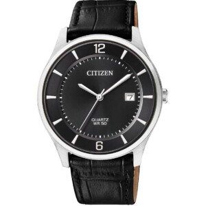 Citizen LEATHER BD004103F