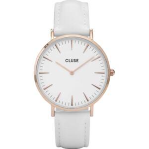 Cluse La Boheme Rose Gold CW0101201021