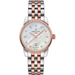 Certina DS Podium Lady C0010072211600
