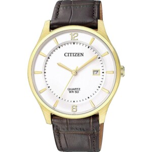 Citizen LEATHER BD004308B