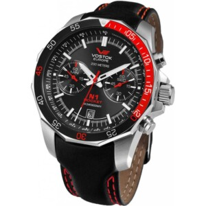 Vostok Europe Rocket N1 6S212255295