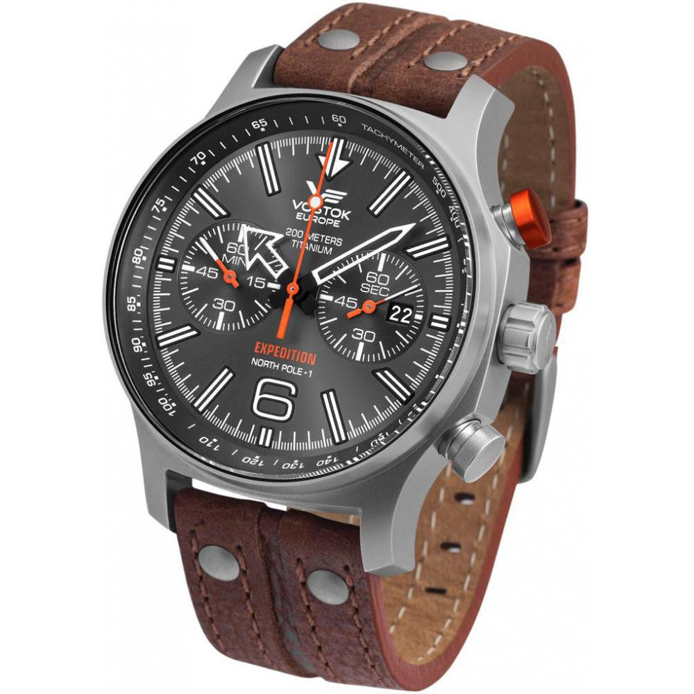 Vostok Europe Expedition 6S21595H298 1