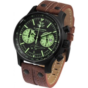 Vostok Europe Expedition 6S215955341
