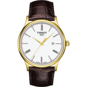 Tissot ROSE DREAM T9144104601300