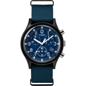 Timex Męskie TW2R67600