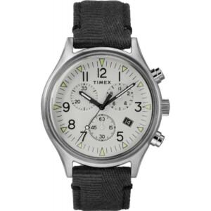 Timex Męskie TW2R68800
