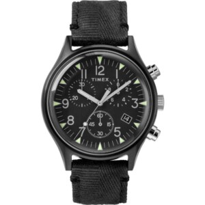 Timex Męskie TW2R68700