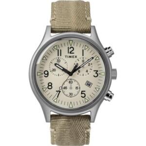 Timex Męskie TW2R68500
