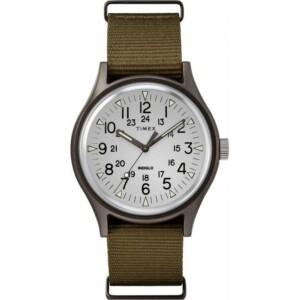 Timex Męskie TW2R37600