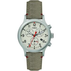 Timex Męskie TW2R60500