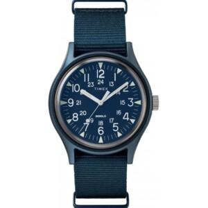 Timex Męskie TW2R37300