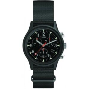 Timex Męskie TW2R67700