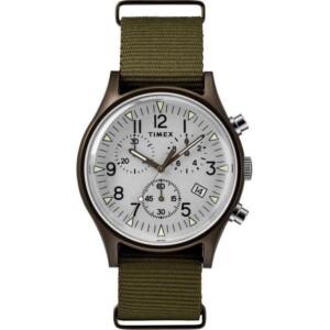 Timex MK1 Aluminum TW2R67900