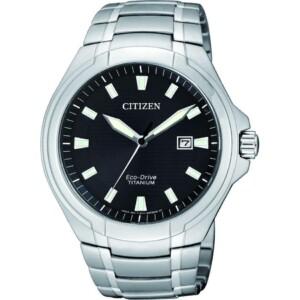 Citizen Titanium BM743089E