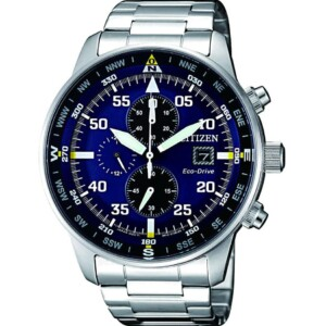 Citizen Chrono CA069088L