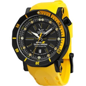 Vostok Europe Lunokhod NH35A6204344